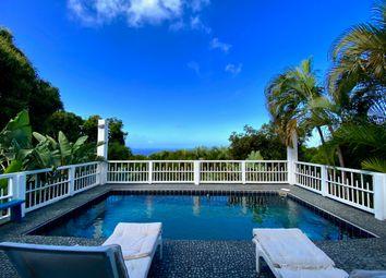 Thumbnail 3 bed villa for sale in Secret Garden, Hamilton, Nevis, Saint Kitts And Nevis