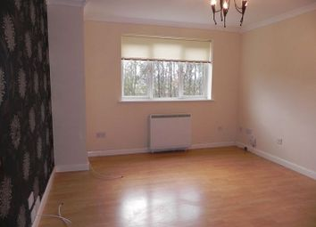 Thumbnail 2 bed flat to rent in 15 Oxbridge Way, Tamworth, Staffordshire