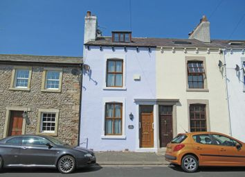 Thumbnail 3 bed terraced house for sale in Oak Avenue, Morecambe