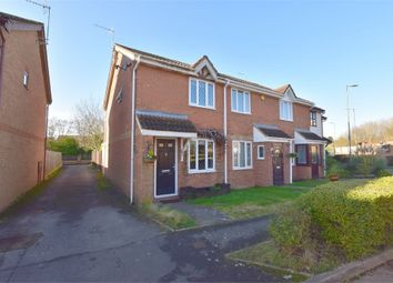 2 bed end terrace house for sale in Abbey Drive, Abbots Langley, Hertfordshire WD5