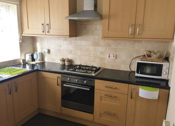 Thumbnail 2 bed flat to rent in Sandgate, Swindon