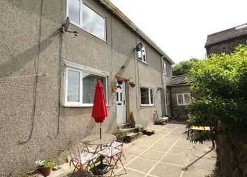 Thumbnail 2 bed terraced house for sale in Riddlesden, Keighley, West Yorkshire