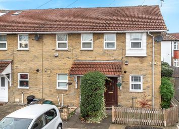 Thumbnail 2 bed terraced house to rent in Betts Close, Beckenham
