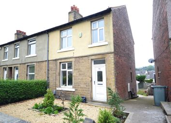 Thumbnail 4 bed terraced house to rent in Long Lane, Huddersfield