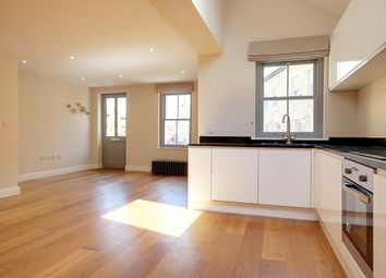 Thumbnail 2 bed end terrace house to rent in North Eastern Chambers, Station Square, Harrogate