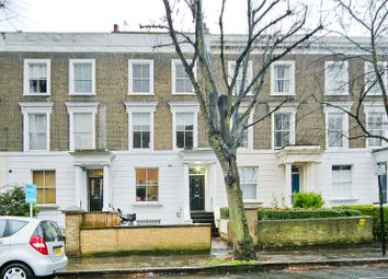 Thumbnail 1 bedroom flat for sale in Morton Road, London