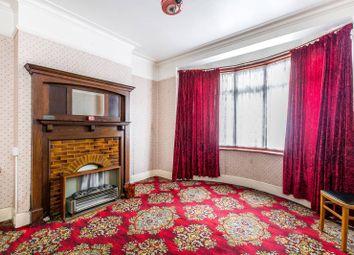 Thumbnail 3 bed property for sale in Dalgarno Gardens, North Kensington