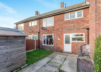 3 bed terraced house for sale in Atlee Close, Maltby, Rotherham S66