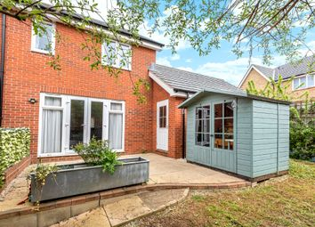 3 bed detached house for sale in Curtis Close, Watchfield, Swindon SN6