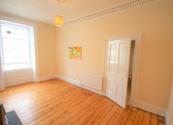 Thumbnail 2 bedroom flat to rent in Leith Walk, Leith Walk, Edinburgh