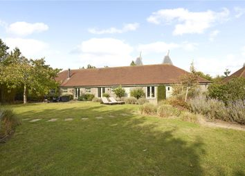 Thumbnail 5 bed detached house for sale in Salters Cross, Vicarage Road, Maidstone, Kent