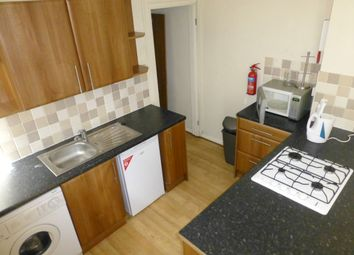 Thumbnail 4 bed terraced house to rent in Dogfield Street, Cardiff
