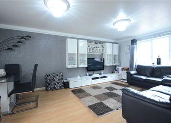 Thumbnail 3 bedroom flat for sale in Edward Court, Halimote Road, Aldershot