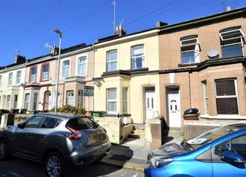 4 bed end terrace house for sale in Alexandra Road, Ford, Plymouth, Devon PL2