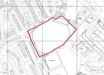 Thumbnail Land for sale in Darran Road, Mountain Ash