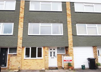 4 bed terraced house to rent in Grafton Close, West Byfleet KT14