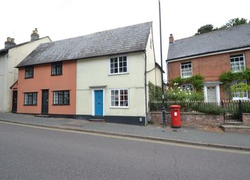Thumbnail 2 bed semi-detached house for sale in Lexden Road, Colchester, Essex