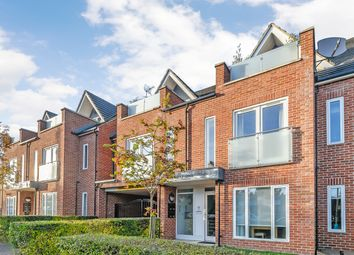 Thumbnail 2 bed flat for sale in Islip Road, North Oxford