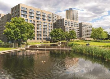 "Thumbnail 2 bed flat for sale in ""Plot 356"" at Lakeside Drive, Park Royal, London"