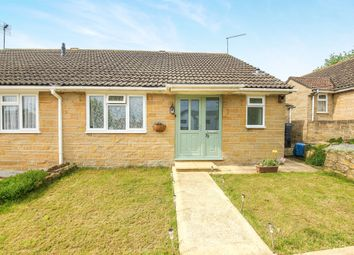 Thumbnail 3 bed semi-detached bungalow for sale in Wick Road, Milborne Port, Sherborne