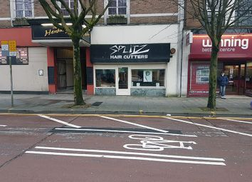 Thumbnail Retail premises for sale in The Kingsway, Swansea