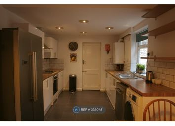 Thumbnail 4 bed terraced house to rent in Parliament Rd, North Yorkshire
