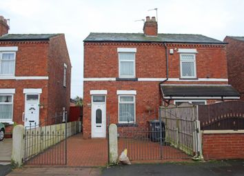 Thumbnail 1 bed semi-detached house for sale in Milton Street, Southport