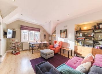 Thumbnail 2 bed flat for sale in Ingham Road, West Hampstead