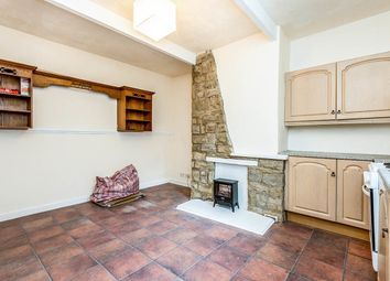 Thumbnail 1 bed terraced house for sale in Britannia Road, Morley, Leeds