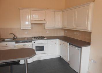 Thumbnail 2 bed flat to rent in Cwrt Brenin, Mill Steet, Pontypridd
