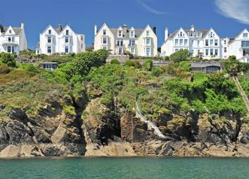 Thumbnail 6 bedroom town house for sale in Tower Park, Fowey