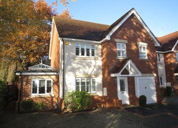 Thumbnail 3 bed detached house for sale in Wheatsheaf Close, Sindlesham, Wokingham