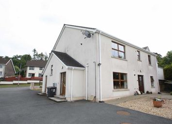 Thumbnail 2 bed flat to rent in Grove Hill Court, Saintfield, Ballynahinch