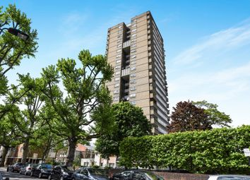 Thumbnail 1 bed flat for sale in Silchester Road, London