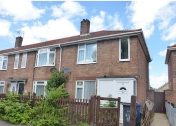Thumbnail 4 bed end terrace house to rent in Stevenson Road, Norwich
