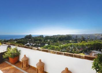 Thumbnail 3 bed apartment for sale in Puerto Banus, Andalucia, Spain