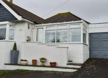 3 bed detached bungalow for sale in Heathfield Avenue, Saltdean, Brighton BN2