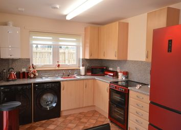 Thumbnail 2 bed semi-detached house to rent in Foresters Way, Inverness