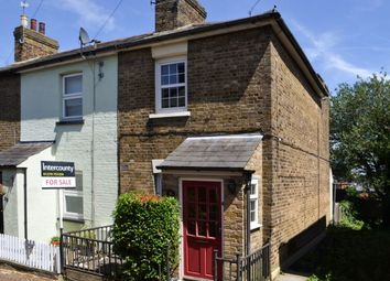 Thumbnail 2 bedroom property for sale in Trinity Street, Bishop's Stortford