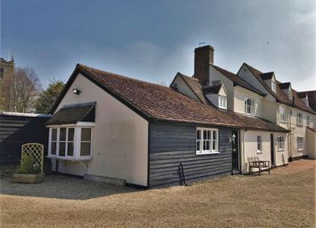 Thumbnail 1 bed barn conversion for sale in Feathers Hill, Hatfield Broad Oak, Bishop's Stortford