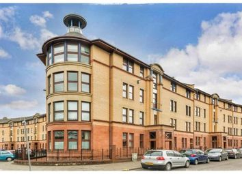 Thumbnail 2 bed flat for sale in St Ninian Terrace, New Gorbals, Glasgow