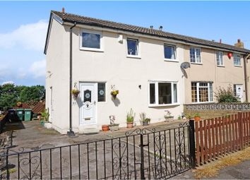 Thumbnail 3 bed semi-detached house for sale in Moorside Road, Kirkheaton