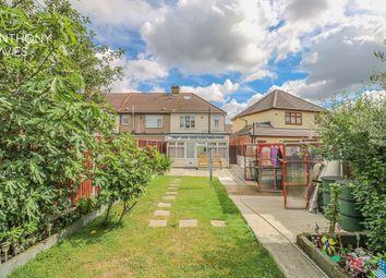 3 bed end terrace house for sale in Cranbourne Road, Hoddesdon EN11