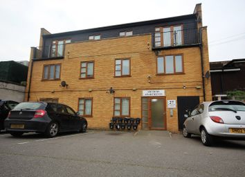Thumbnail 1 bed flat to rent in Archers Apartments, 27 Haysoms Close, Romford