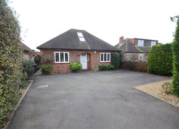 Thumbnail 2 bed detached bungalow for sale in Wessex Way, Maidenhead, Berkshire