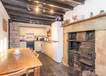 Thumbnail 3 bed end terrace house for sale in Church Street, Barkston Ash, Tadcaster