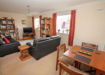 Thumbnail 2 bed terraced house for sale in Allars Crescent, Hawick, Hawick
