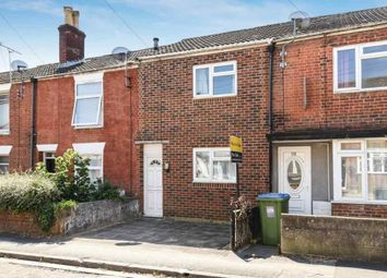 Thumbnail 4 bed terraced house for sale in Avenue Road, Southampton