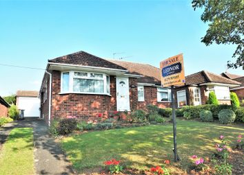 3 bed semi-detached bungalow for sale in Cannons Close, Bishop's Stortford CM23