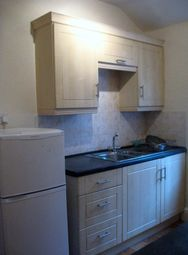 Thumbnail 2 bed flat to rent in Sudbury Street, Derby